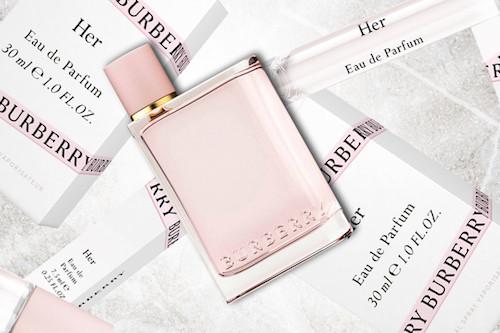a3b8eee5a51 Her Eau De Parfum By Burberry - UltimateTravelMagazine.com