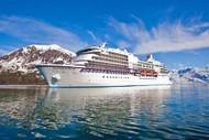 Regent Seven Seas Cruises In Alaska
