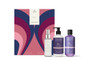 Crabtree & Evelyn's Dream On Lavender & Espresso Beauty Sleep Box