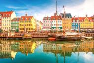Colourful Copenhagen