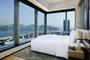 Corner Harbour View Room
