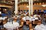 Cunard's Britannia Dining Room