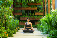 Meditation At Rosewood Phuket