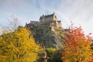 Travel Planner: Edinburgh, Scotland
