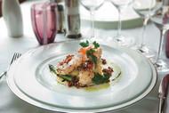 Cuisine On Silversea Cruises