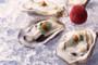 Nobu Oysters On Crystal Cruises