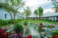 Thanyapura Health & Sports Resort, Phuket