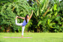 Yoga Practice