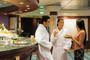 Spa Couple On MSC Cruises