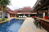 Amity Wellness, The Pool