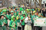 Tokyo, St Patrick's Day Parade