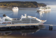 Our Top 20 Bucket List Cruises - Part Two