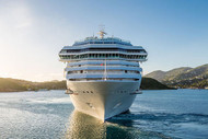 Cruising & Seasickness: How to Get Your Sea Legs, Part One