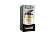 Olay Total Effects Touch Of Foundation BB Crème SPF 15