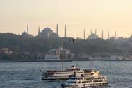 The Bosphorous Istanbul