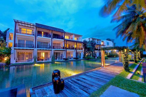 La Veranda Resort & Spa Hua Hin