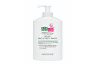 Sebamed Liquid Body & Face Wash