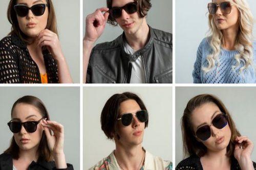 EXYRA Sunglasses