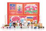 L'Occitane Classic Beauty Advent Calendar