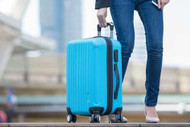 Travelling With Carry On Luggage