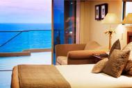 Ocean Retreat Room