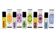 Flora Remedia Essential Oils