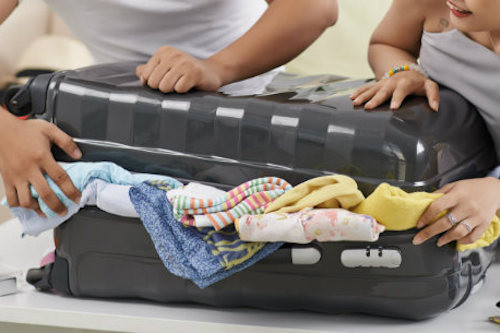 Couple Packing