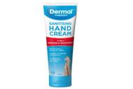 Dermal Therapy Sanitising Hand Cream
