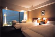 The Hotel Granvia Kyoto
