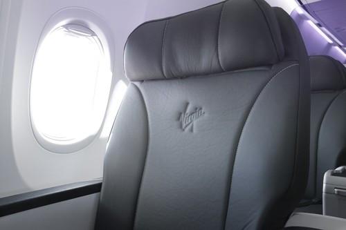 Virgin Australia Business Class Review, Sydney-Denpasar