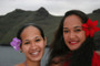 Marquesan Girls