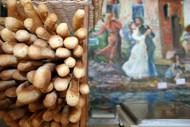 Italian French Bakery, North Beach