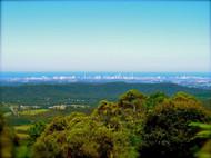Gold Coast And Hinterland