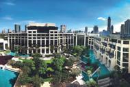 The Siam Kempinski, Bangkok