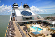 Odyssey Main Pool