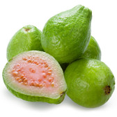 Guava Flavor water soluble  a beautiful tropical flavor  Ingredients: Artificial Flavors, Propylene Glycol, Water