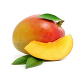 Mango Flavor water soluble fresh, natural tasting mango Ingredients:Natural  & Artificial Flavor, Propylene Glycol