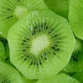 Kiwi (Double) Flavor water soluble A realistic Kiwi flavor, now sold in an extra-strong variety.  Ingredients: Artificial Flavors,Propylene Glycol, Water