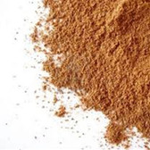 Cinnamon Spice Flavor water soluble  This is a replacement for our original Cinnamon flavor. This flavor is more like ground cinnamon, and less like cinnamon redhots  Ingredients: Artificial Flavors, Propylene Glycol