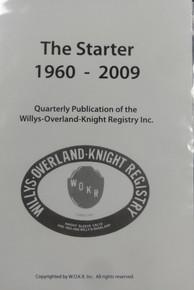 The Starter CD