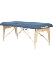 Custom Craftworks Athena Massage Table Agate Blue