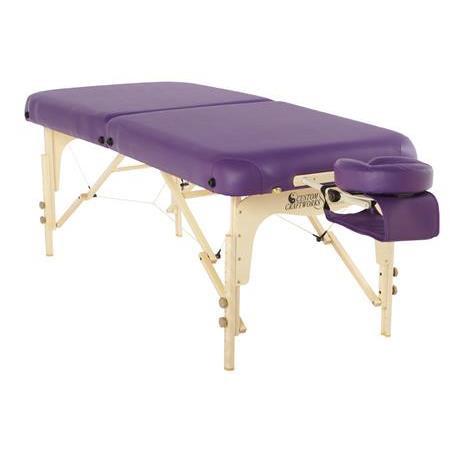Custom Craftworks Solutions Heritage Purple