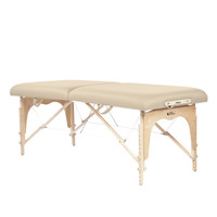 Custom Craftworks Athena Lite Massage Table Buff