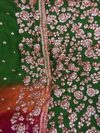buy Gota Embroidery Suits Multan