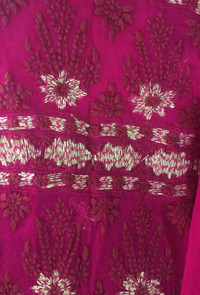 buy Resham Embroidery Suits London online