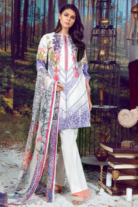 shop Firdous Summer Lawn Collection Vegas