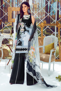 designer Firdous Summer Lawn Collection Vista