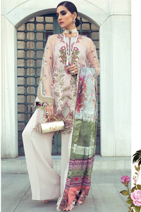 buy Discounted Elan Organza Suit