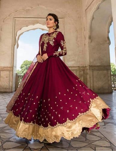 buy Emaani Sale Suit Red