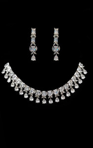 Pakistani Designer Jewelry Set
